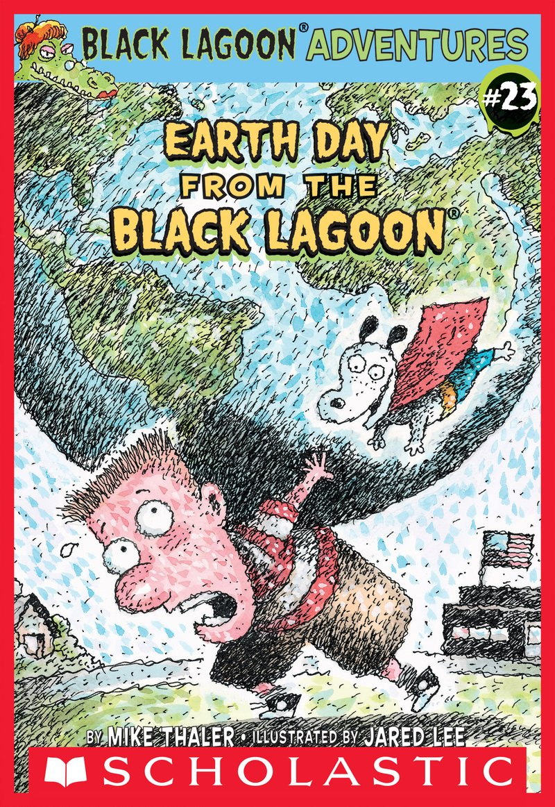 BLA23-Earth Day from the Black Lagoon