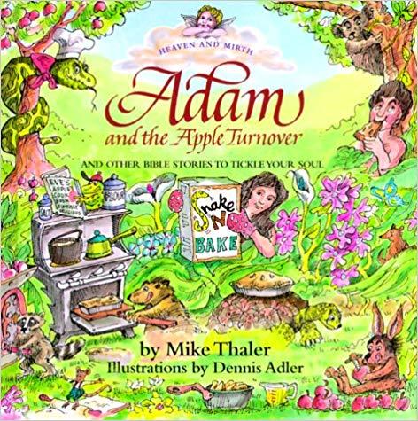 HAM01-Adam and the Apple Turnover