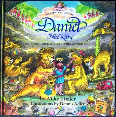 HAM02-Daniel Nice Kitty