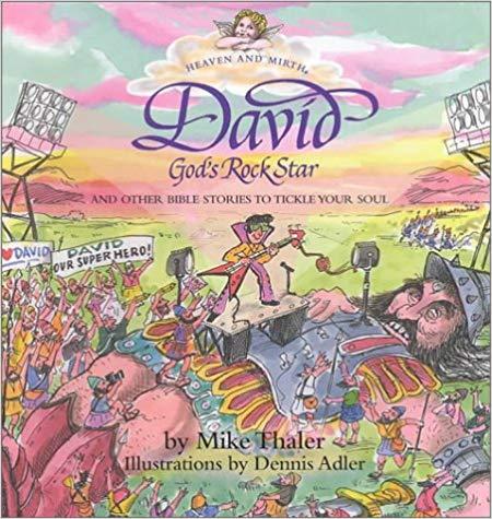 HAM04-David Gods Rockstar