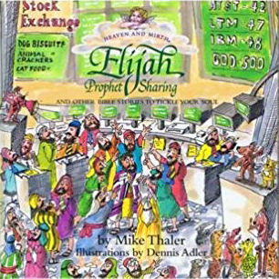 HAM05-Elijah Prophet Sharing