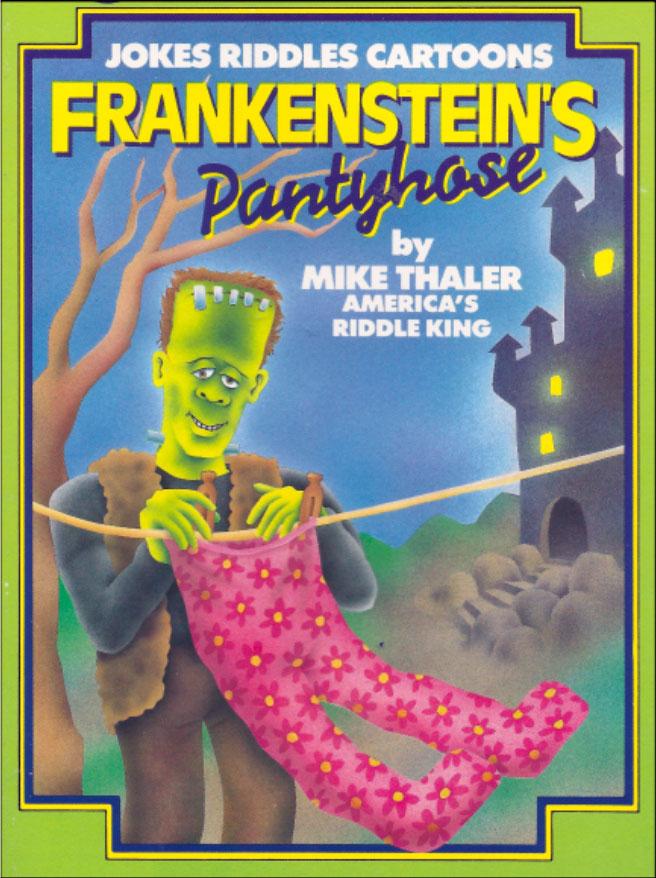 Frankensteins-Pantyhose