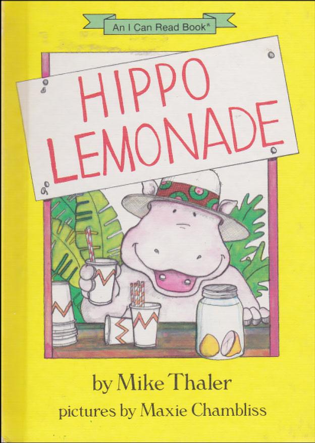 Hippo-Lemonade