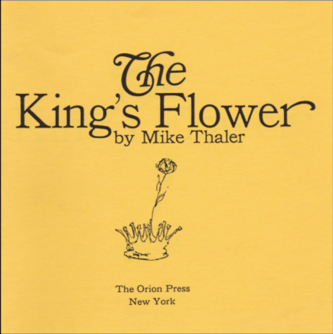 The-Kings-Flower