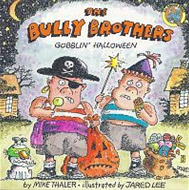 BB01-Bully Brothers Goblin Halloween