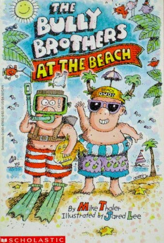BB04-Bully Brothers At the Beach