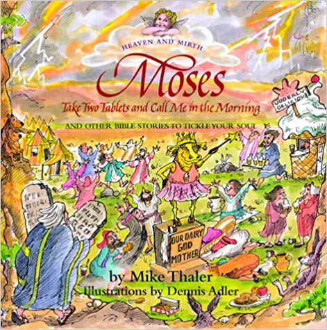 HAM07-Moses Take Two Tablets and Call Me in the Morning