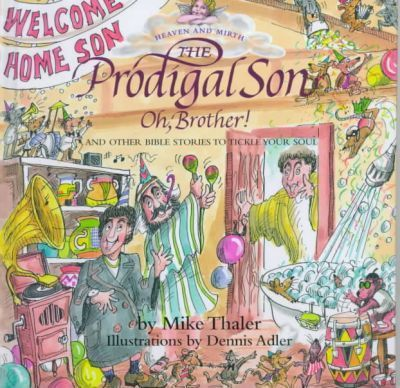 HAM09-The Prodigal Son-Oh Brother