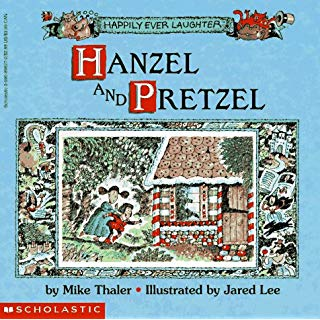 HEL01-Hanzel and Pretzel