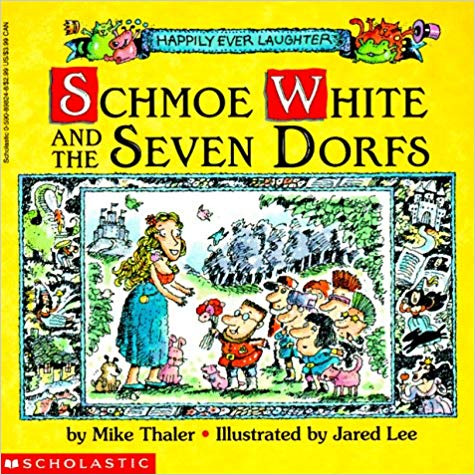 HEL03-Schmoe White and the Seven Dorfs